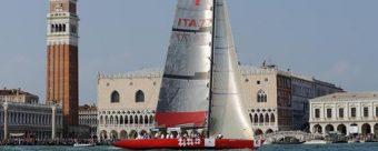 Il Moro di Venezia al Rally