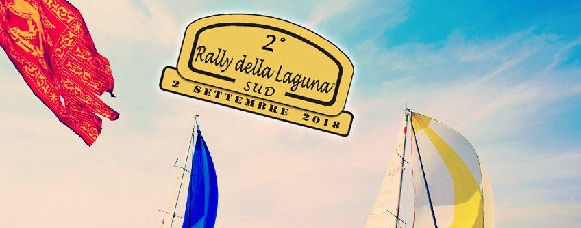 Il Rally della Laguna Sud raddoppia